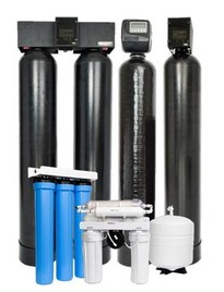 Drinking water systems- glastonbury water systems